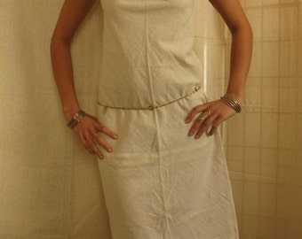 Dress Halter - Mela