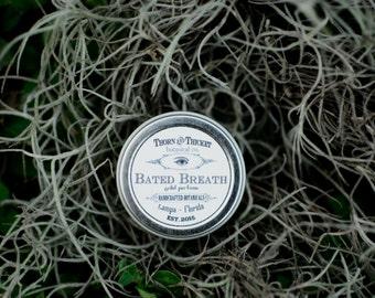 bated breath solid perfume