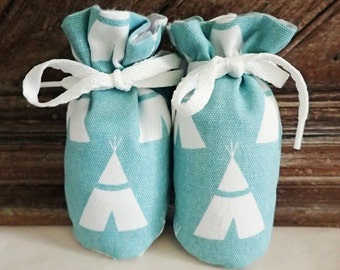 Itty Bitty Baby Booties- The Taylor