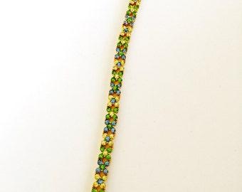 Joan Rivers Multi-Color Bracelet-Discontinued