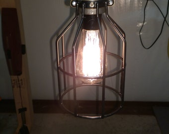 Vintage/Industrial styed Wall mounted wall light!