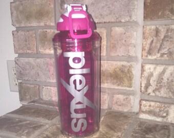 Plexus water bottle Double Wall BPA Free