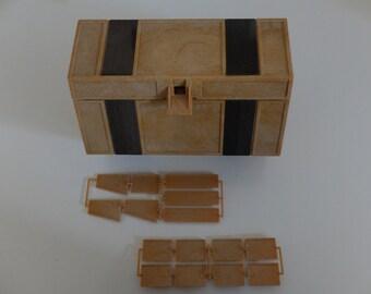Samuel Macdonald-beige Rolykit Toolbox retro
