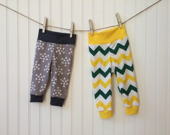 Joggers / Play Pants / 3-6 Month / 6-12 Months / 4-5T