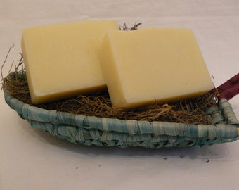 Smooth Grapefruit Soap Bar