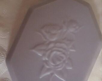Vintage Rose Bar Soap