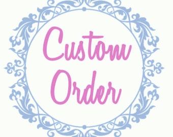 Custom wedding shirts order for emilyekraft