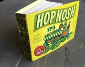 Uinta Brewing Hop Nosh IP...