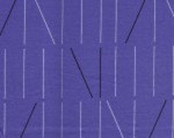 Bernartex Fabric  - Contempo Studio's Daily Zen - Michele D'Amore - Iris Pick Up Sticks - Style 1737 - Cotton fabric by the yard