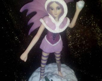 Snow fairy collection