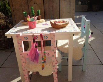 Ibiza children set