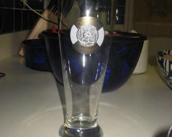 Valentins Weizenbier Glass / German beer glass
