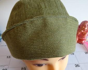Green Cloche
