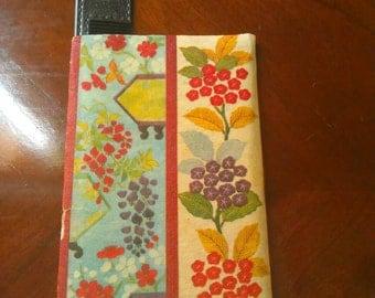 Vintage Japanese Paper Wallet