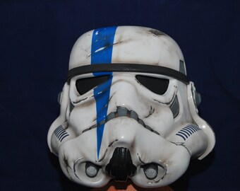 Commader Trooper Helmet