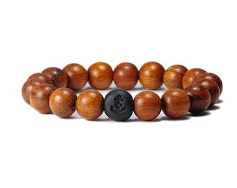 Bayong Wood Bracelet