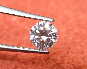 GIA Certified 0.30ct. G color, VS2 clarity Round Brilliant Cut Natural Diamond