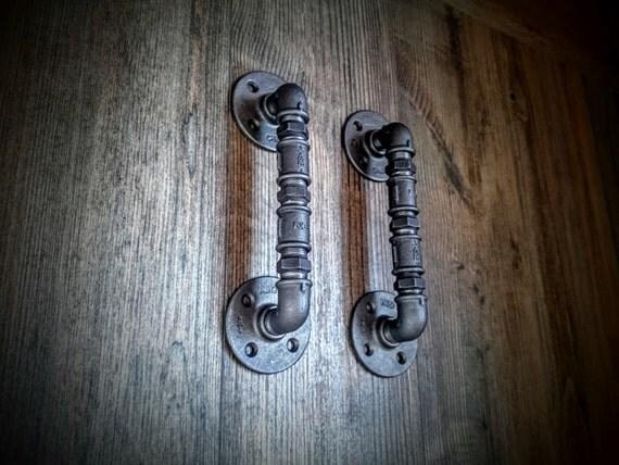 Top Poignées de porte industrielle poignées de porte poignées de BS45