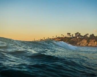 Los Angeles Ocean