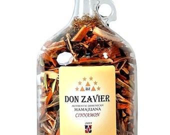 Don Zavier Mamajuana 1 Gal (Cinnamon)