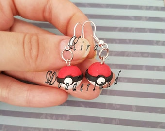 Pending pokeball (pokemon)