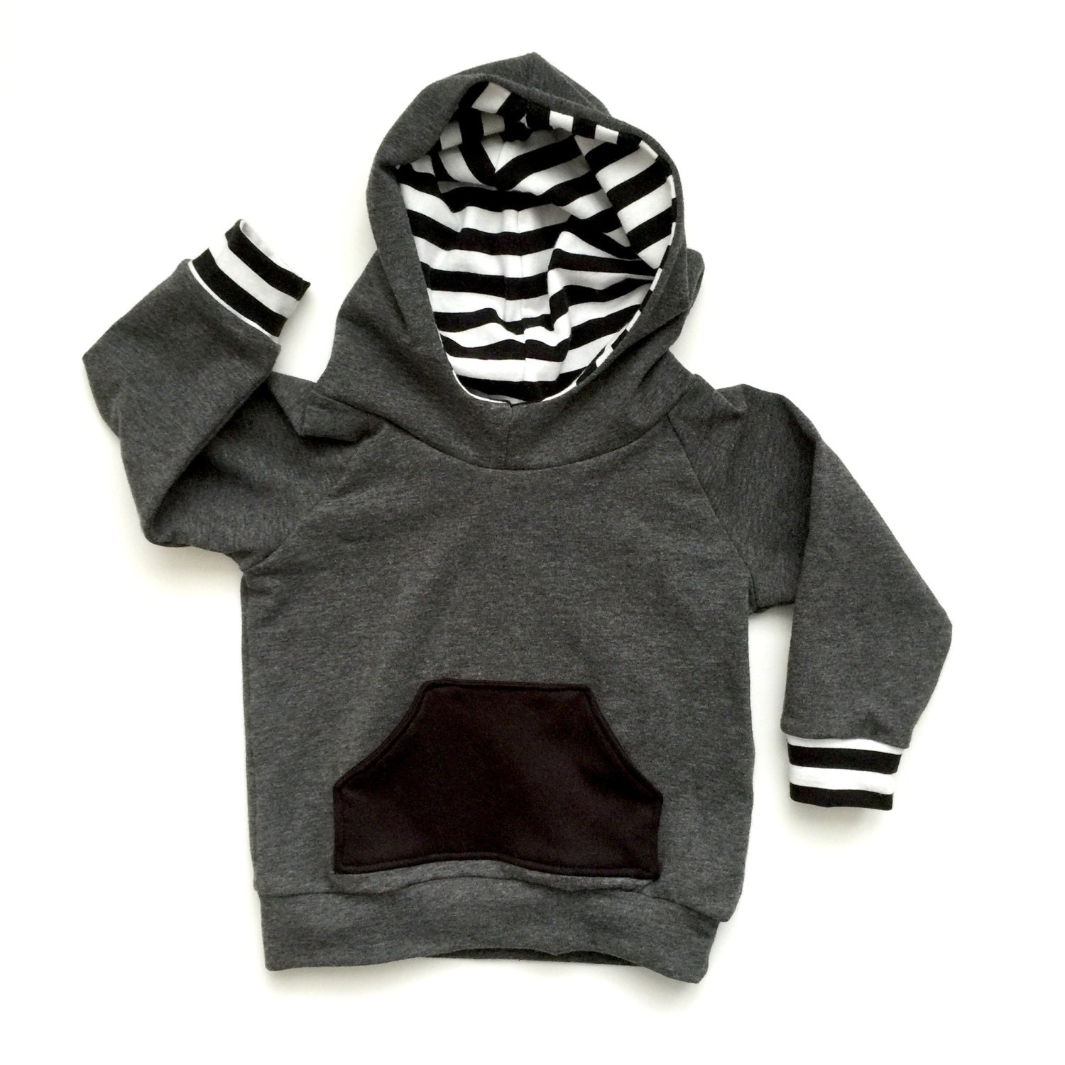 Infant hoodies