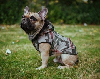 Waterproof Hand-made Warm and Soft Winter Coat Ideal For Dogs and Cats, Waterproof dog coat Active