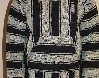 Surfer Style Sweater/Hoodie