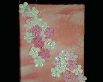 Blank Pocket Journal