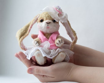 Teddy Bunny Plusha