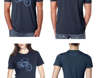 Bicycle Tee
