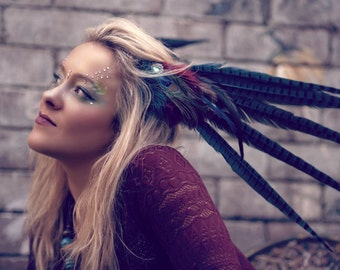 Wings Headpiece By ShapeShifters