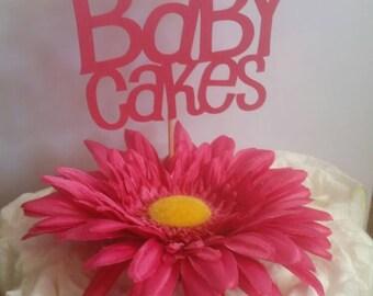 1 Baby Cakes Diaper Cake