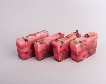 The Damascus Rose SOAP