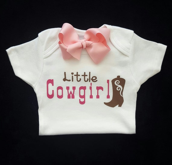 Western baby clothes country onesies country by