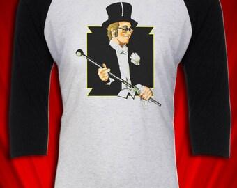 Elton John 1973 Tour Shirt Jersey Don't Shoot Me I'm Only the Piano Player