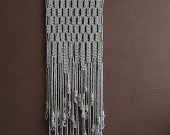 Home Decorative Modern Macrame Wall Hanging B01N4O8XII
