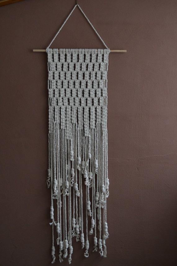 home decorative modern macrame wall hanging b01n4o8xii
