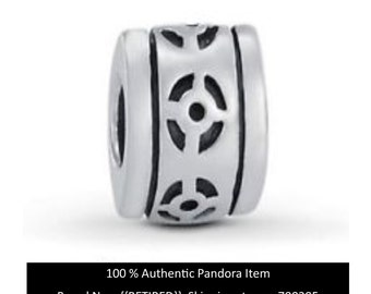 Pandora Retired Skipping Stones Charm 790205