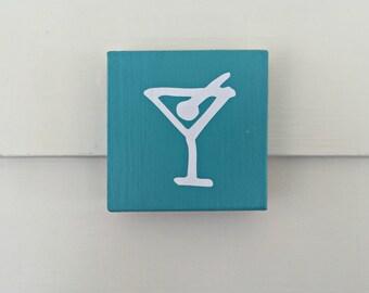 Story Blocks - Martini - Life