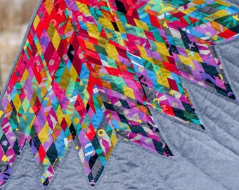 Luminary Quilt Pattern from Alison Glass