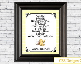 Winne the Pooh  Poster