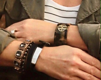 Bracelett cuff