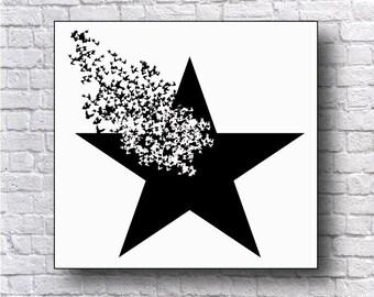 Fly Away Blackstar