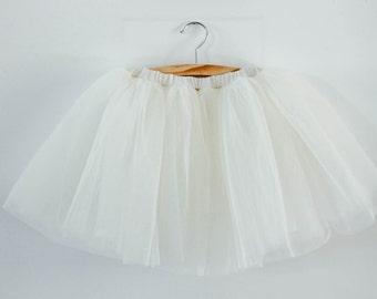 Tutu girl skirt