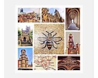 Manchester Bee Mix