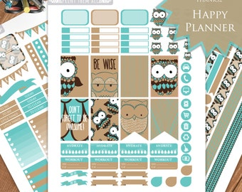 "Shop ""owl"" in Paper & Party Supplies"