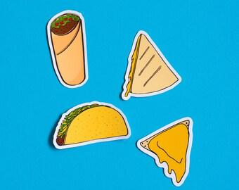 Fiesta Sticker Pack