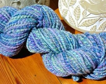 Aurora Merino Handspun Yarn