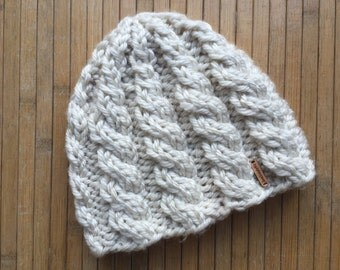 Cable hat